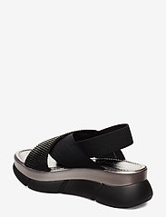 Ilse Jacobsen - SANDALS - sandales - black - 2