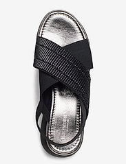 Ilse Jacobsen - SANDALS - sandales - black - 3