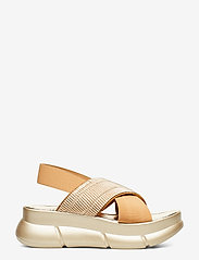 Ilse Jacobsen - SANDALS - sandales - platin - 1