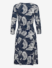 Ilse Jacobsen - Dress - hverdagskjoler - indigo - 1