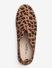 Ilse Jacobsen - Flats - slip-on sneakers - chestnut - 2
