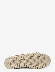 Ilse Jacobsen - Flats - slip-on sneakers - chestnut - 3