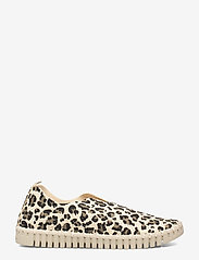 Ilse Jacobsen - Flats - slip-on sneakers - milk creme - 1