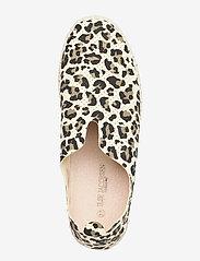 Ilse Jacobsen - Flats - slip-on sneakers - milk creme - 3
