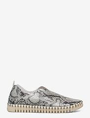 Ilse Jacobsen - Flats - slip-on sneakers - black - 1