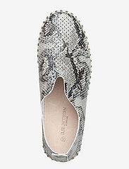 Ilse Jacobsen - Flats - slip-on sneakers - black - 3