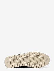 Ilse Jacobsen - FLATS - baskets slip-on - deep olive - 4