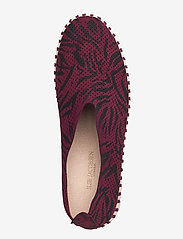 Ilse Jacobsen - FLATS - baskets slip-on - winetasting - 3