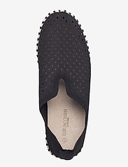 Ilse Jacobsen - Flats - slip-on sneakers - 01 black - 3
