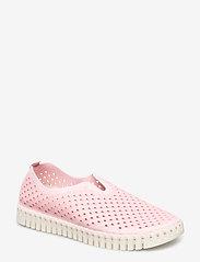 Ilse Jacobsen - Flats - slip-on sneakers - 378 adobe rose - 0
