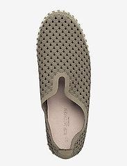 Ilse Jacobsen - Flats - slip-on sneakers - 463 laurel green - 3