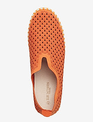 Ilse Jacobsen - Flats - slip-on sneakers - camelia - 3