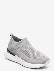 Ilse Jacobsen - Sneakers - slip-on sneakers - grey - 0