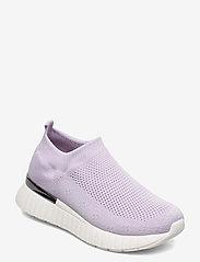 Ilse Jacobsen - Sneakers - slip-on sneakers - lavender mist - 0