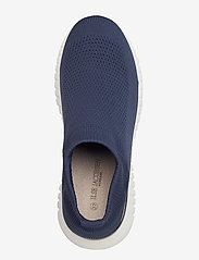 Ilse Jacobsen - Sneakers - slip-on sneakers - orion blue - 3