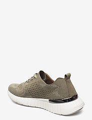 Ilse Jacobsen - SNEAKERS - baskets basses - army - 2