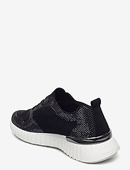 Ilse Jacobsen - SNEAKERS - baskets basses - black - 2