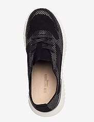 Ilse Jacobsen - SNEAKERS - baskets basses - black - 3