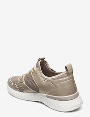 Ilse Jacobsen - SNEAKERS - baskets basses - platin - 2