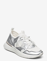 Ilse Jacobsen - SNEAKERS - baskets basses - silver - 0