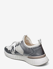 Ilse Jacobsen - SNEAKERS - baskets basses - silver - 2