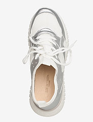 Ilse Jacobsen - SNEAKERS - baskets basses - silver - 3