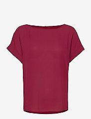 Ilse Jacobsen - BLOUSE - blouses à manches courtes - currents - 0
