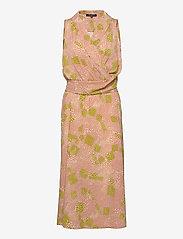 Ilse Jacobsen - Dress - sommerkjoler - pale blush - 2