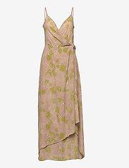 Ilse Jacobsen - Dress - sommerkjoler - pale blush - 0