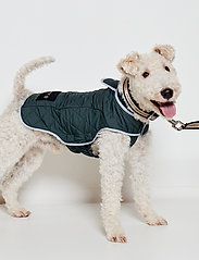 Ilse Jacobsen - Dog Quilt Coat - accessoires pour chiens - urban - 0