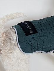 Ilse Jacobsen - Dog Quilt Coat - accessoires pour chiens - urban - 4