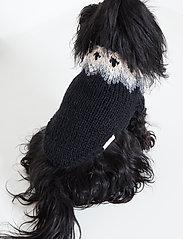 Ilse Jacobsen - Dog Knit - accessoires pour chiens - black - 0
