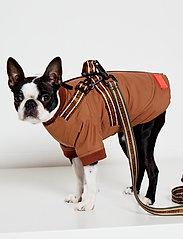 Ilse Jacobsen - Dog Rain Cover - dog accessories - walnut - 0