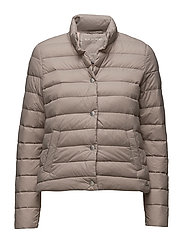Woman light down jacket - ATMOSPHERE