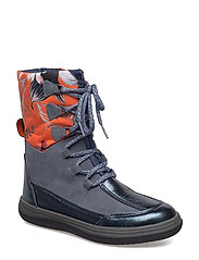 WARM BOOT - 654 BLUESTONE
