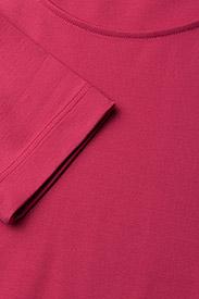 Ilse Jacobsen - DRESS - midiklänningar - 317 warm pink - 2