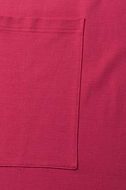 Ilse Jacobsen - DRESS - midiklänningar - 317 warm pink - 3