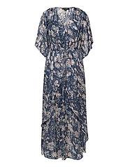 Dress - ORION BLUE