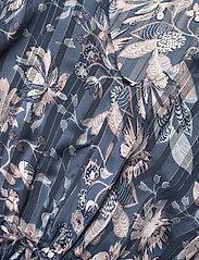Ilse Jacobsen - Dress - sommerkjoler - orion blue - 3