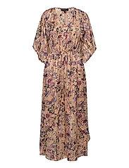 Dress - SOFT CORAL