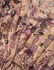 Ilse Jacobsen - Dress - sommerkjoler - soft coral - 3