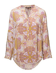 SHIRT - 535 ORCHID HAZE