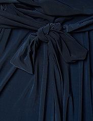 Ilse Jacobsen - Dress - cocktailkjoler - indigo - 3