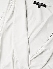 Ilse Jacobsen - Dress - cocktailkjoler - white sugar and black - 2