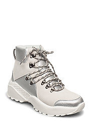 WINTER SNEAKERS - SILVER