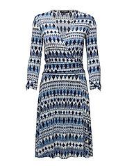 DRESSES - BLUEBELL