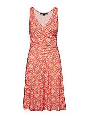 DRESS - AURORA PINK