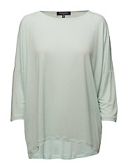 BLOUSE - JADE MINT