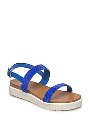 WOMENS SANDAL - DIRECT BLUE