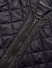 Ilse Jacobsen - Light Quilt Jacket - forede jakker - black - 2